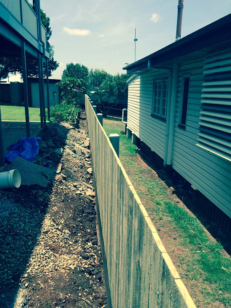 Gallery Brisbane Timber Fencing